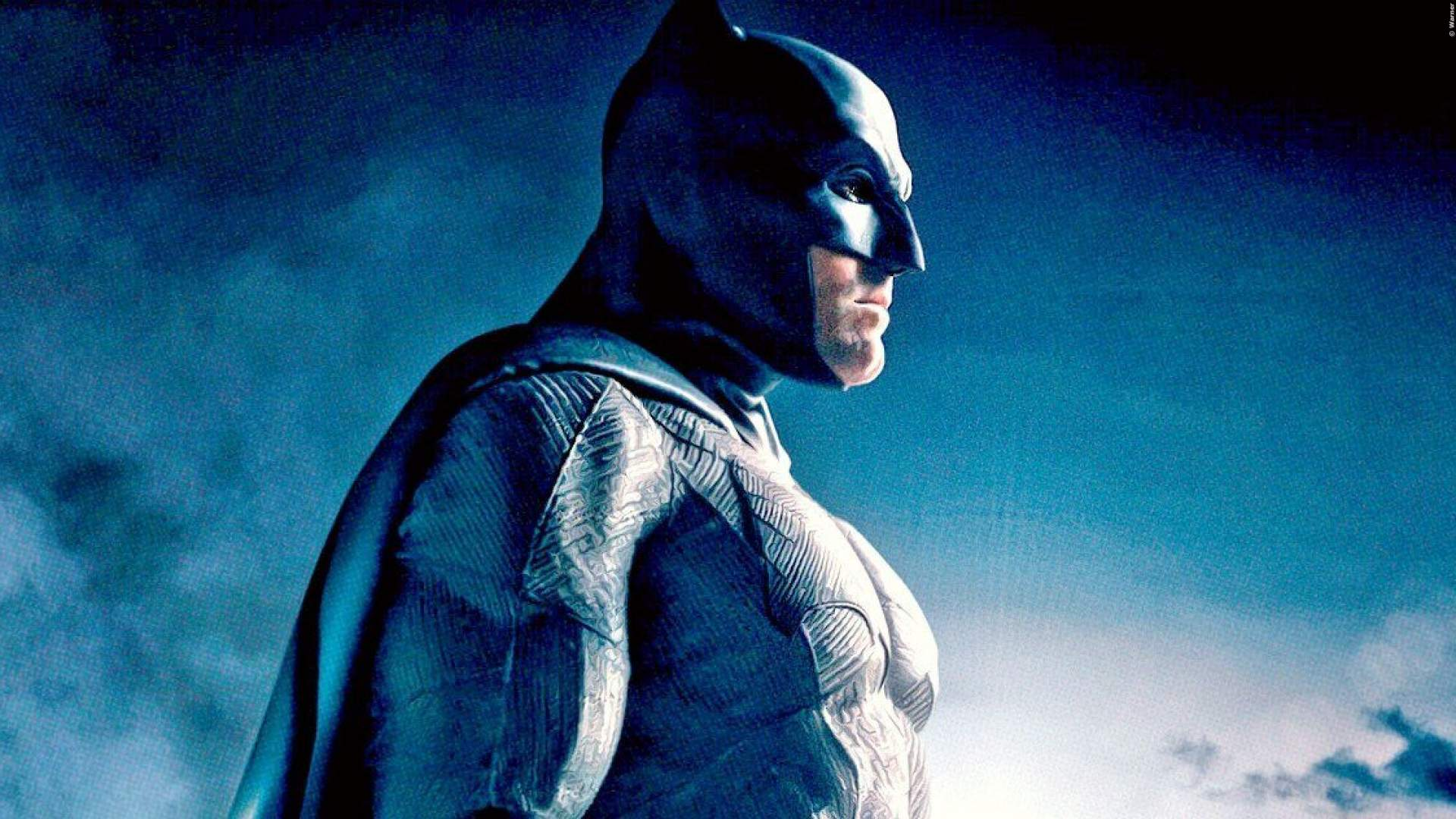 neuer batman film