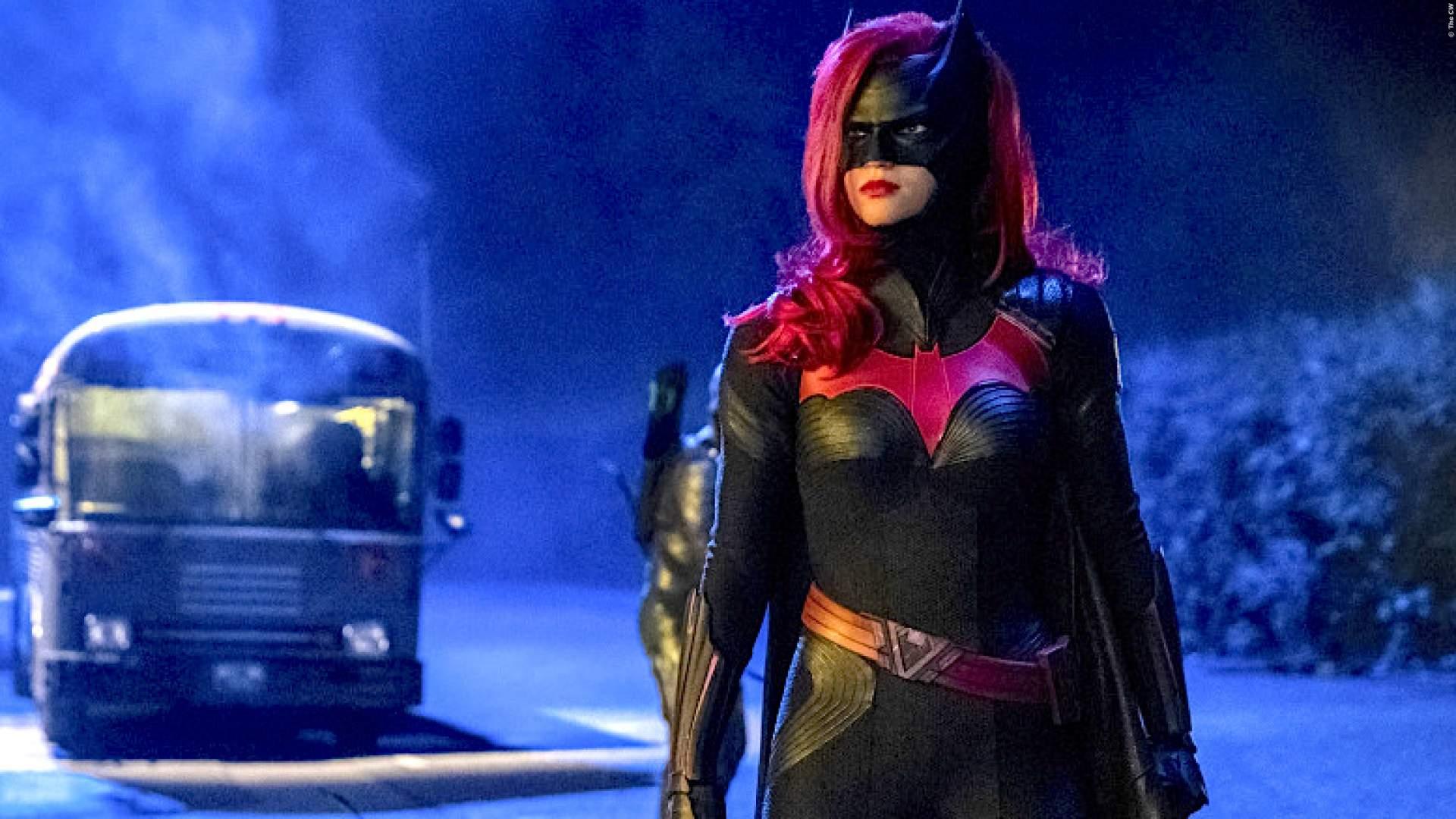 BATGIRL: Kinofilm zur DC-Superheldin hat Prio 1 in Hollywood