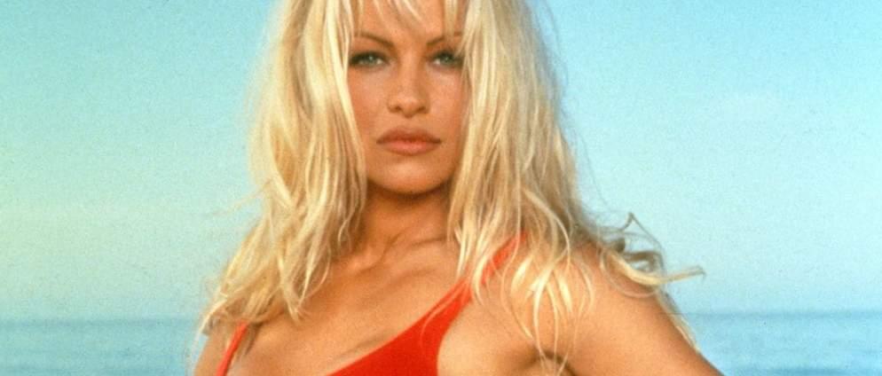 MCU-Star auf neuen Bildern zur Verfilmung von Pamela Andersons Sextape
