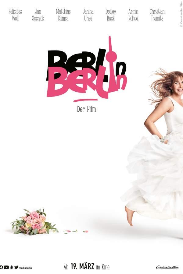 Berlin, Berlin Trailer