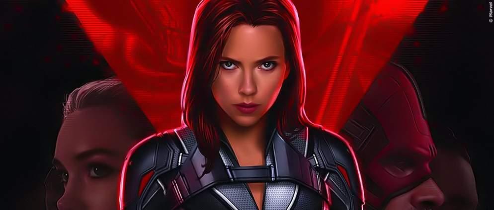 """Sorgt """"Black Widow"""" dafür, dass wir bald alle Filme parallel im Kino UND zuhause sehen können?"""