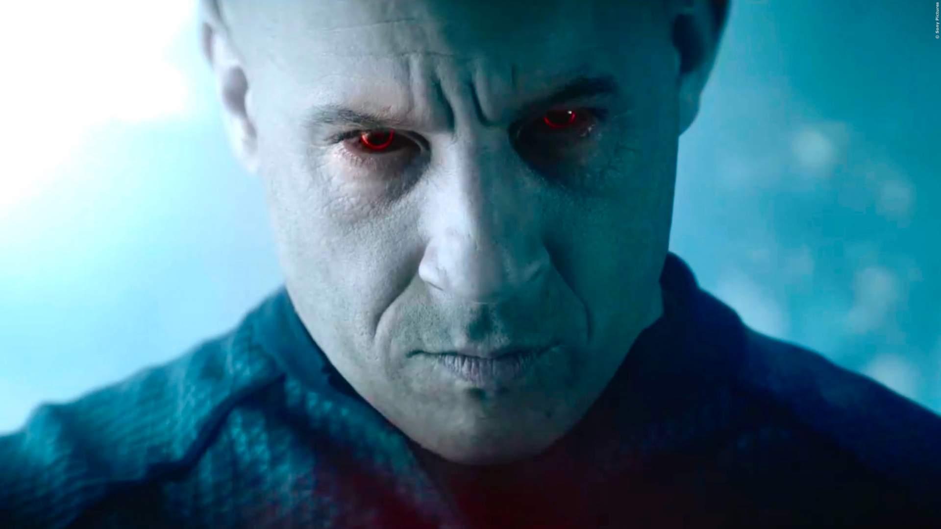 BLOODSHOT 2: Vin Diesel spricht über ein ganzes Superhelden-Universum.