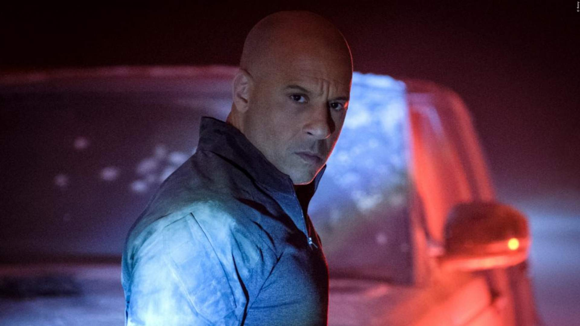 """HEIMKINO: Neuer Kinofilm """"Bloodshot"""" mit Vin Diesel kommt diese Woche in den Stream."""