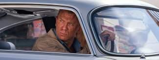James Bond: Star wäre lieber Superheld