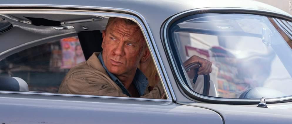 James Bond 25: Bild zeigt den Endgegner