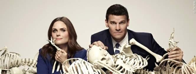Serie Bones von echten Forensikern zerlegt