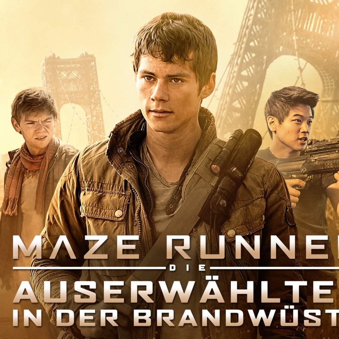 Maze Runner 3 Kinostart Deutschland