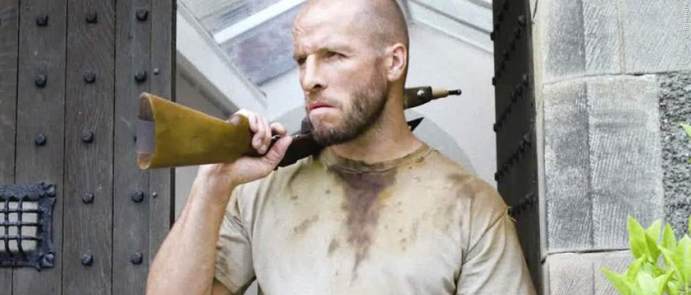 Tipp: Cannibals And Carpet Fitters