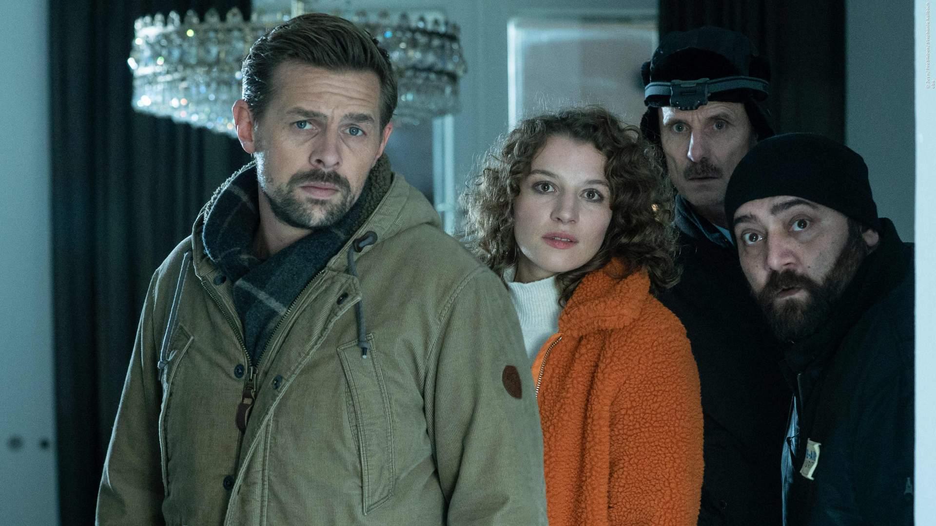 Check Check: Staffel 2 mit Klaas Heufer-Umlauf kommt