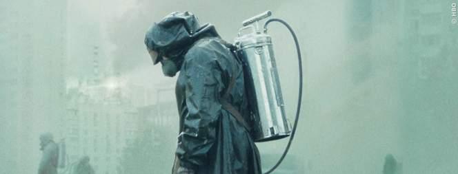 Chernobyl: Serie bald außerhalb von Sky zu sehen
