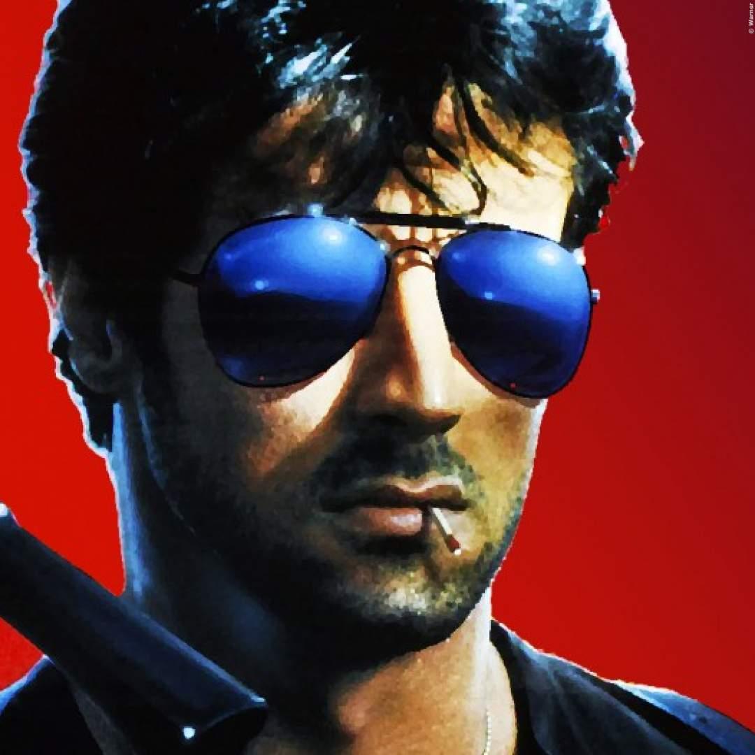 KULT: Der FSK 18-Actioner 'Die City Cobra' mit Sylvester Stallone wird zur Serie