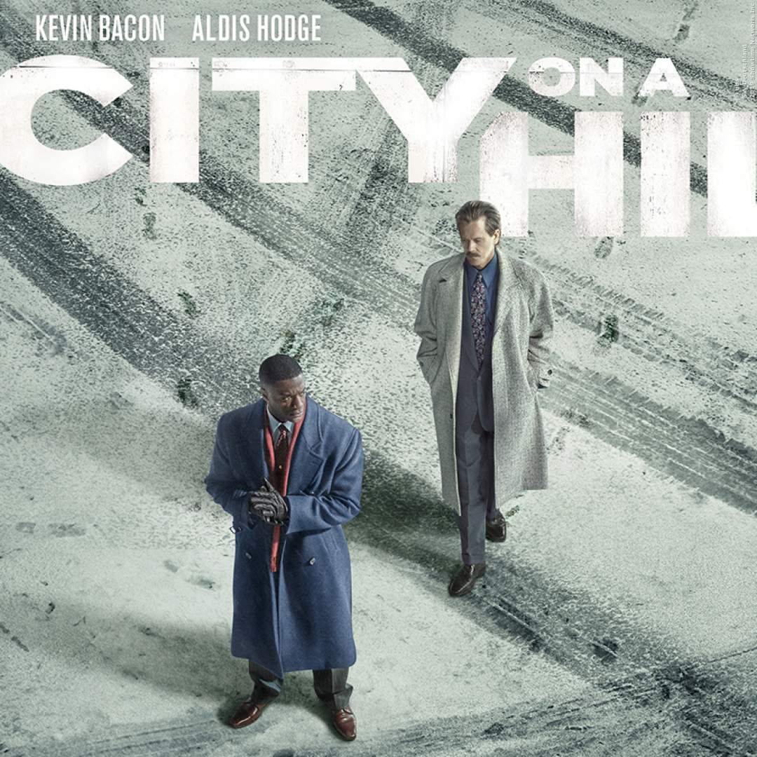 'City On A Hill': Sky zeigt Showtime-Serie mit Kevin Bacon