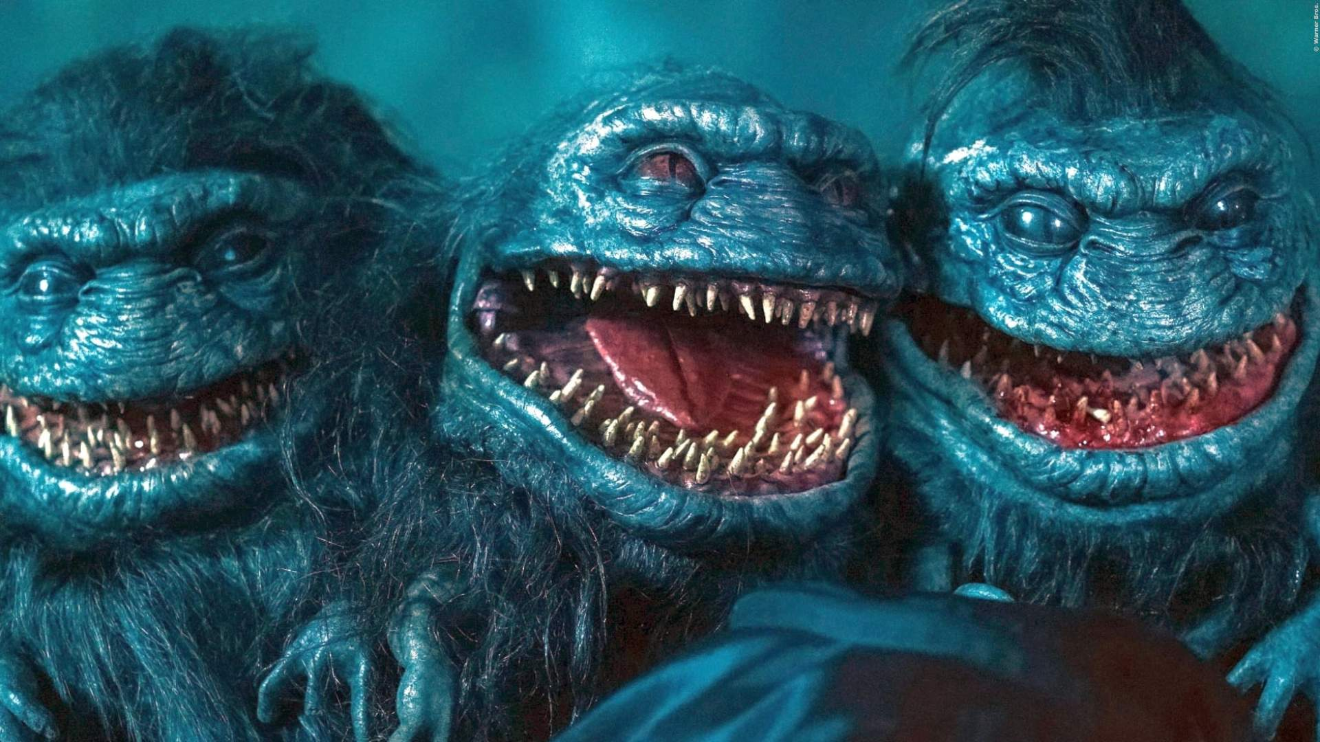 CRITTERS ATTACK: Erster Trailer zeigt die süßen Killer-Monster