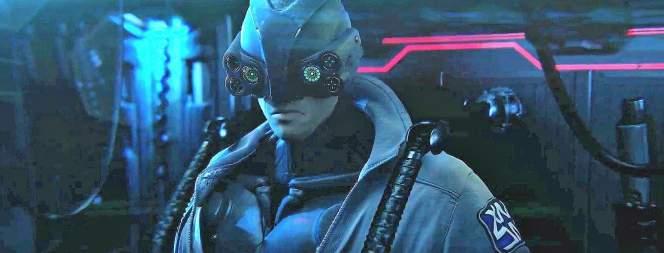 Cyberpunk 2077: Start der Netflix-Serie