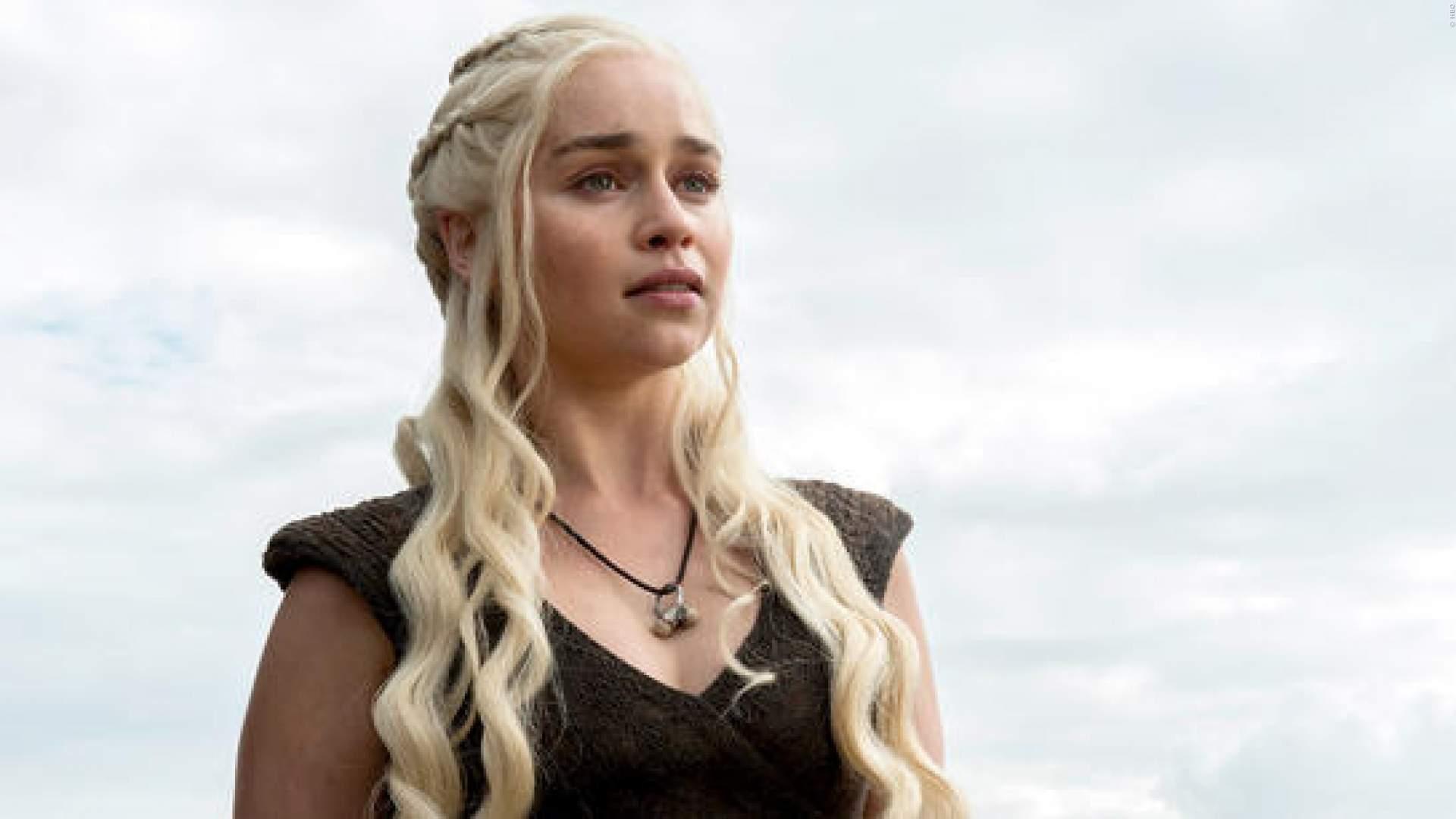 Emilia Clarke aus 'Game Of Thrones' blutüberströhmt im Trailer zu ihrem neuen Film
