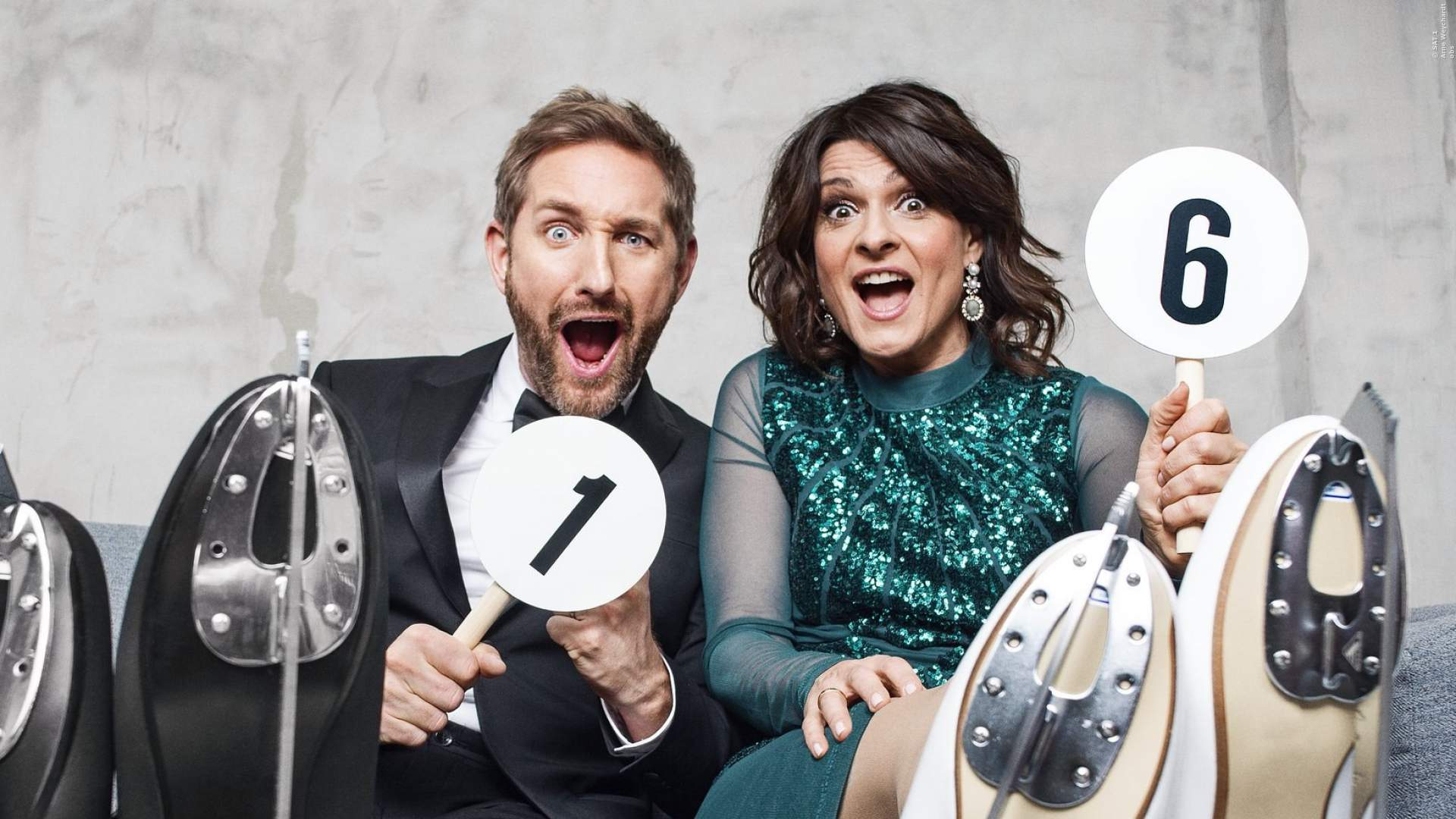 DANCING ON ICE 2019: Start-Termin der neuen Staffel steht fest