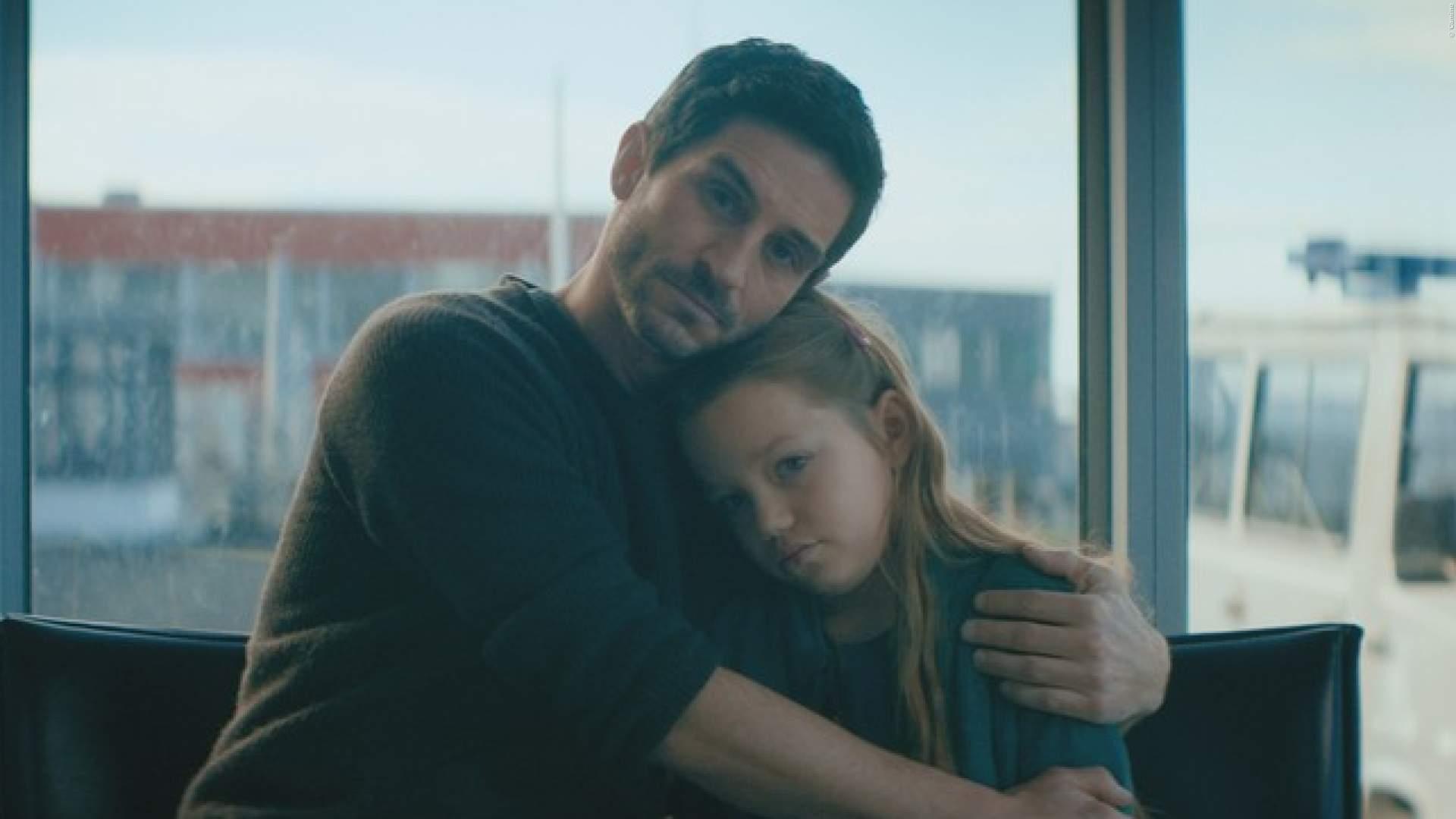 BEWEGEND: Seine Tochter braucht ein Spender-Herz, sonst wird sie sterben. Leider gibt es da ein Problem.