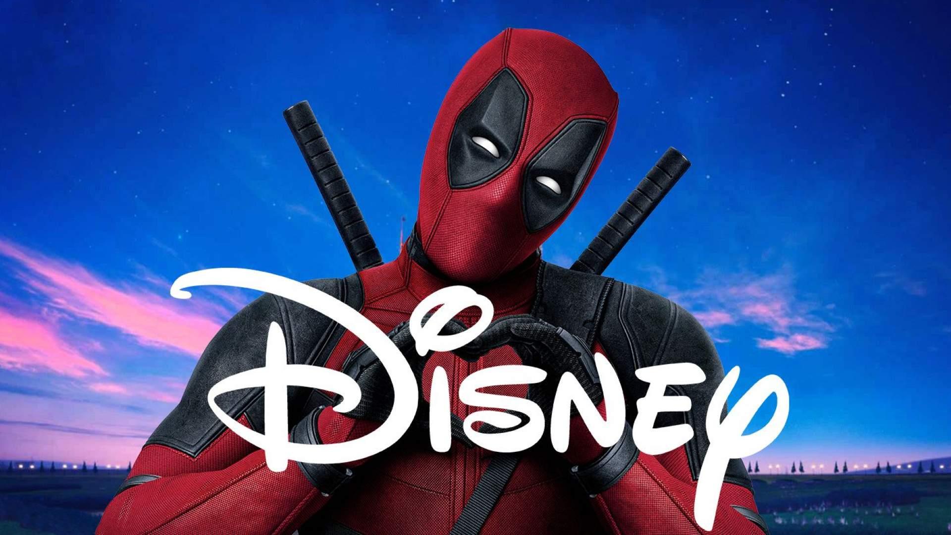 """ALTERSFREIGABE: Fans müssen sich keine Sorgen um """"Deadpool 3"""" machen"""