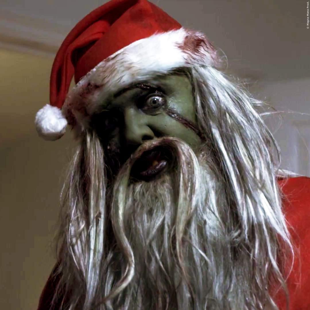 TRAILER: Neue Horror-Anthologie beschert uns grausame Weihnachten