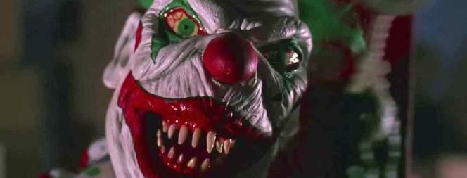 Gute Filme: Gar nicht lustige Horror-Clowns - Top 5