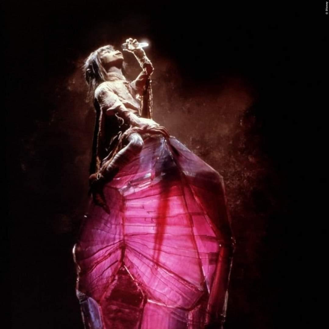 Der Dunkle Kristall Trailer