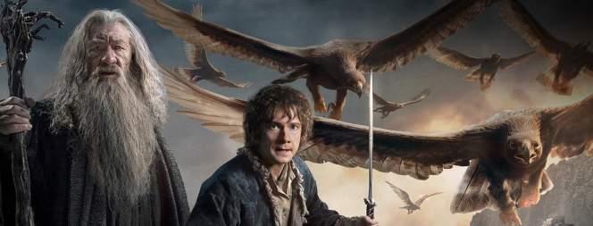 Hobbit-Marathon im Kino - Alle Teile als Kino-Event