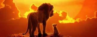 Timon und Pumbaa singen im neuen Trailer
