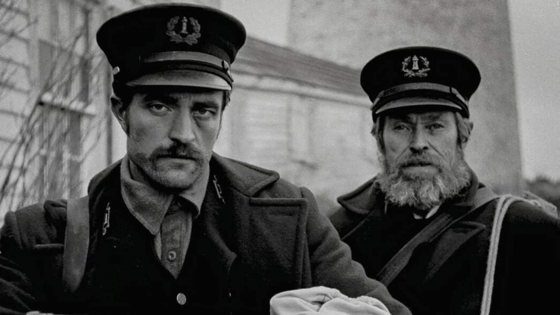 FILM-TIPP: Robert Pattinson und Willem Dafoe in einem brutalen Willens-Duell im Kino