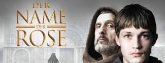 Der Name Der Rose: Exklusives Making of zur TV-Serie