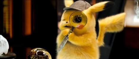 Detective Pikachu 2: So steht es um die Fortsetzung