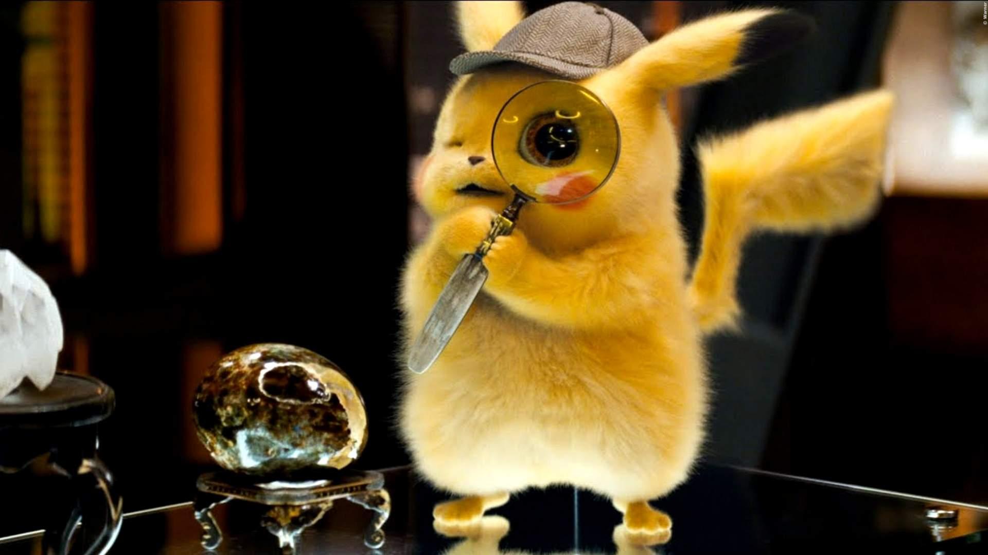 FORTSETZUNG: Kommt 'Pikachu 2' oder ein ganz anderer Pokémon-Film?