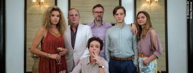 Deutschland 89: Amazon dreht neue Serie