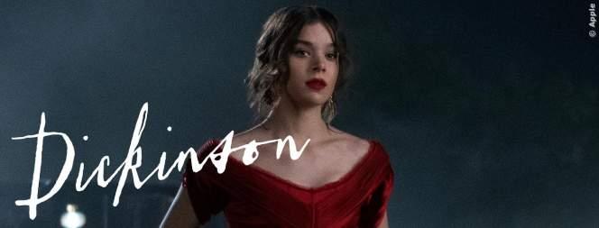Dickinson - Staffel 2