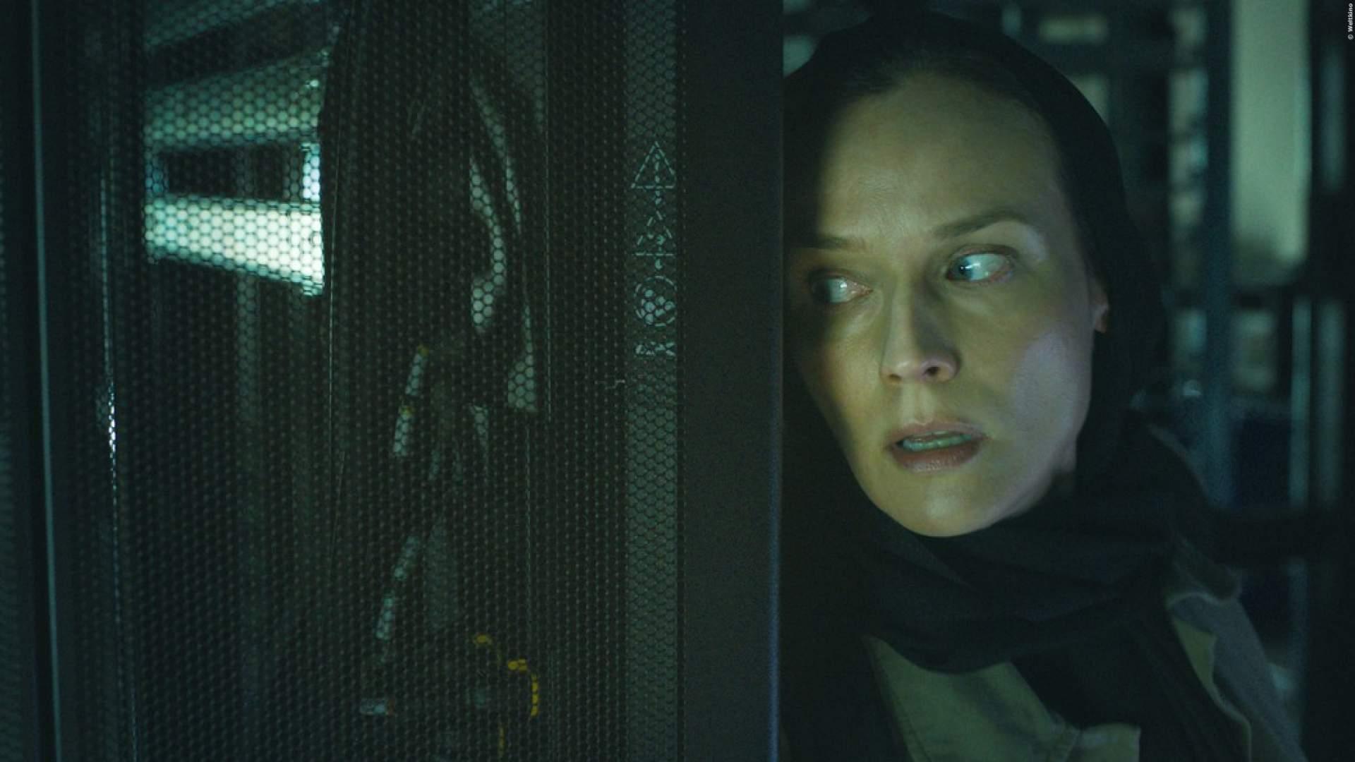 DIE AGENTIN: Diana Kruger und Martin Freeman im Trailer zum Thriller