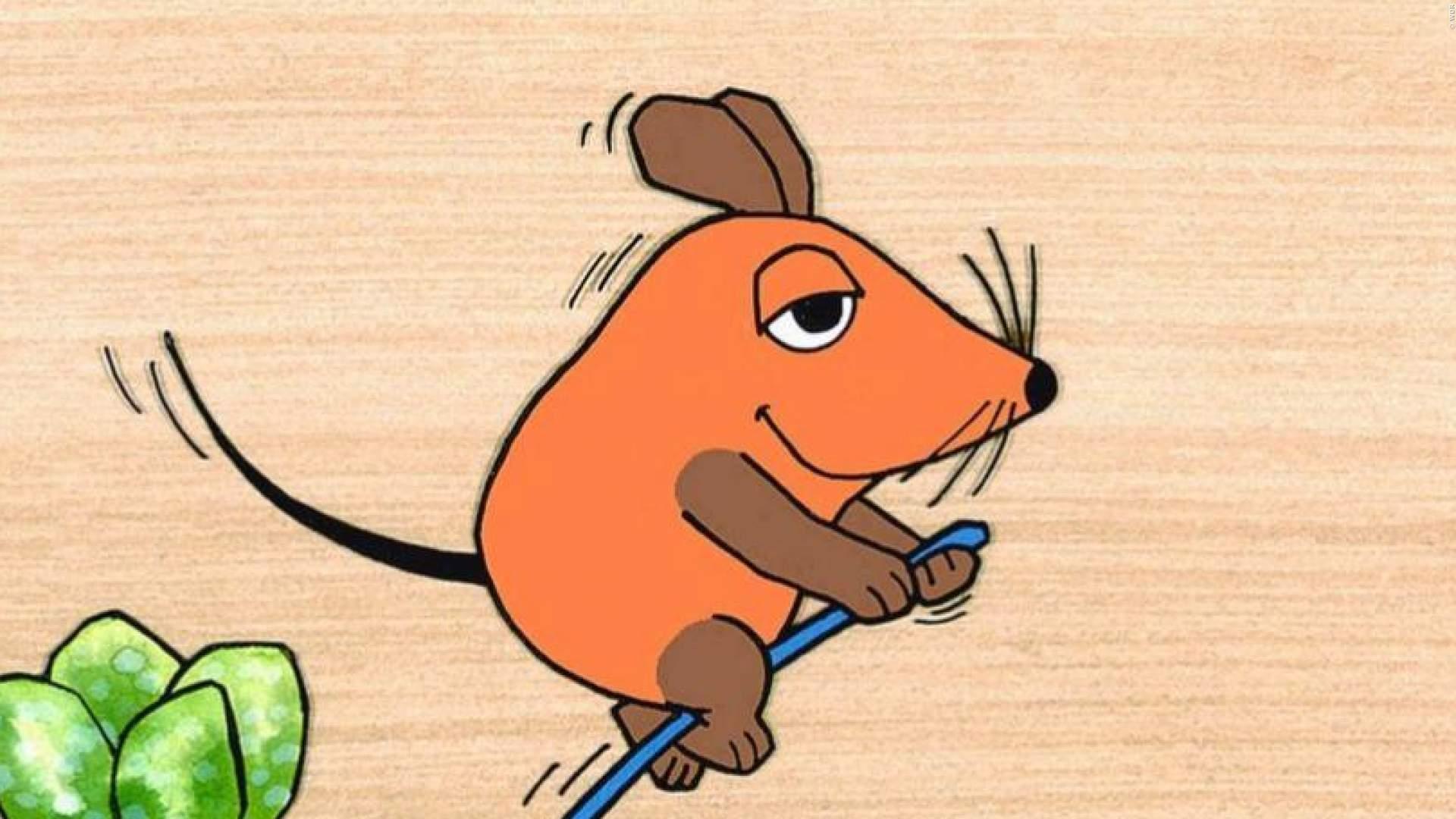 Stikunymcob - Wer Ist Im Haus? Ist Es Die Maus?