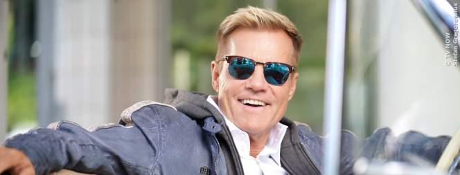 500 TV-Folgen mit Dieter Bohlen als Juror - Interview