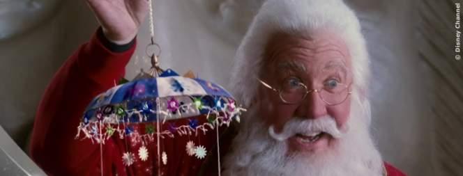 Weihnachtsfilme im Dezember im Disney Channel