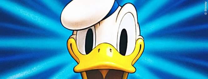 Donald Duck: Die besten Fun Facts