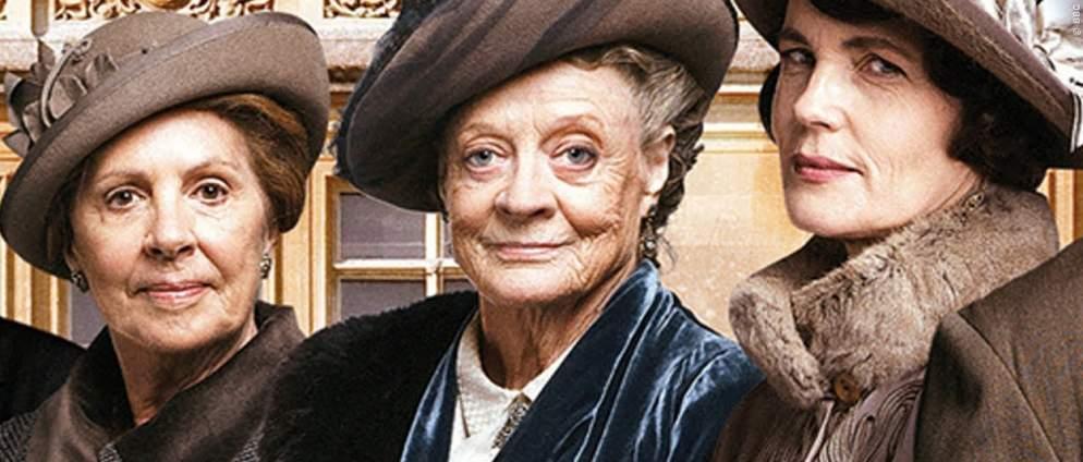 Downton Abbey 2: So könnte es weitergehen