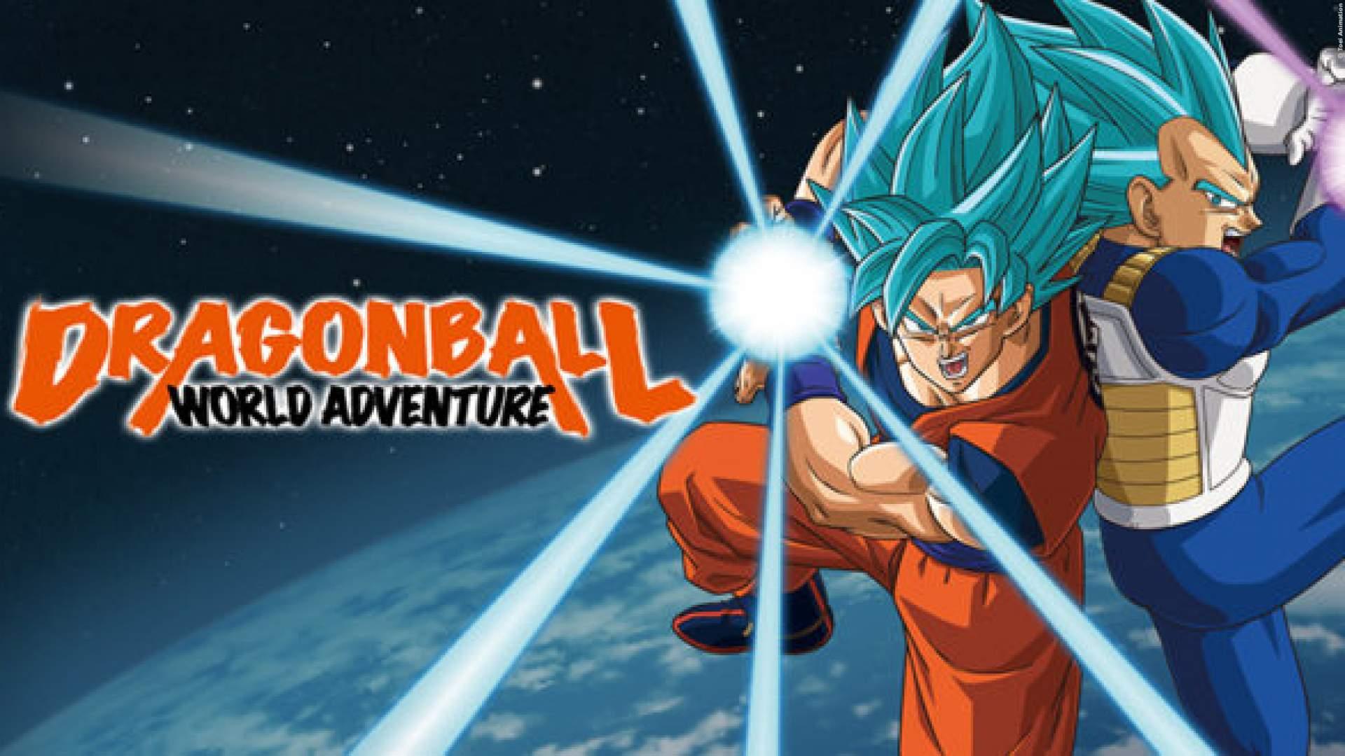 ÜBERRASCHUNG: Mega-'Dragon Ball'-Fan-Event angekündigt - das steckt dahinter