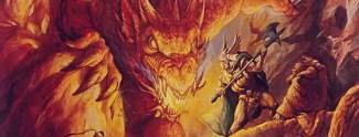 Dungeons And Dragons: Neuer Kinofilm in Arbeit