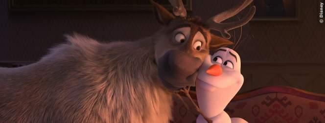 Die Eiskönigin 2: Neuer Trailer und Kino-Plakat