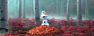 Die Eiskönigin 2: Lustiger Clip mit Olaf und neue Poster