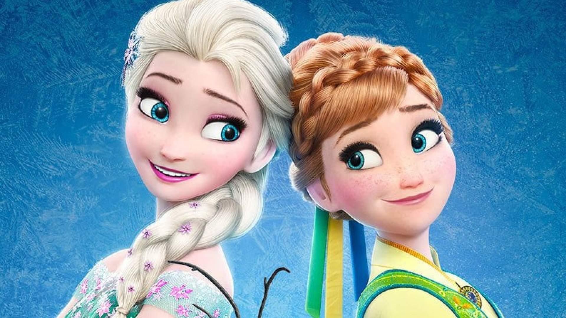 Quiz: Erkenne die Disney-Filme an nur einem Bild