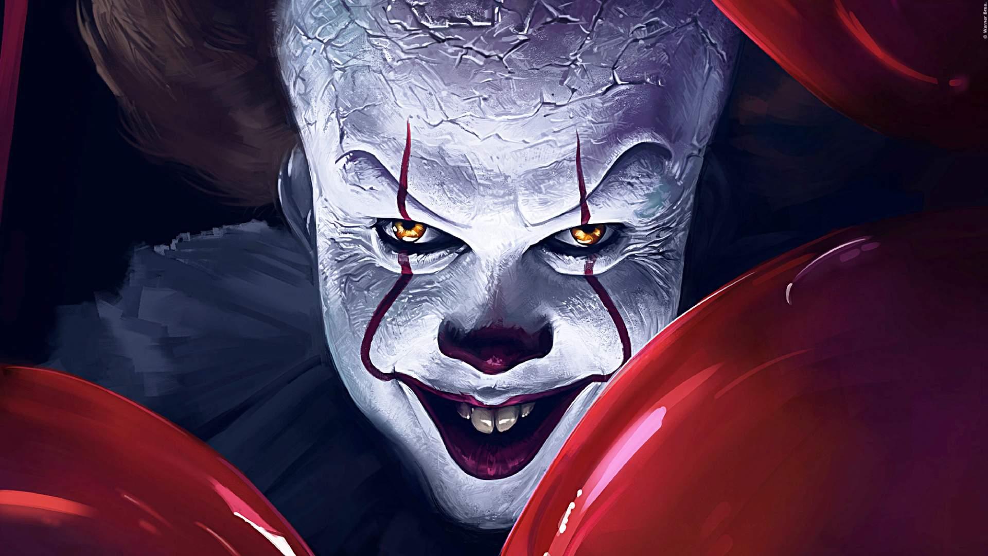 LAUFZEIT: So viel Überlänge hat 'Es 2' wirklich - XXL-Horror?