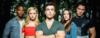 F4lkenb3rg: Neue Mystery-Serie startet im TV