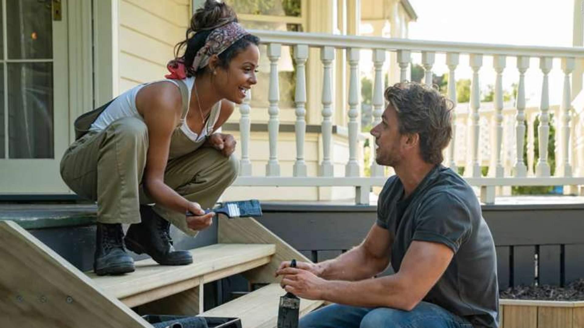 NETFLIX: Romantische Komödie in Neuseeland - Trailer