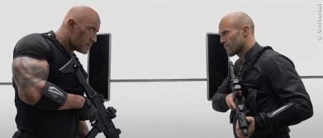 "Dwayne Johnson sagt bei ""Fast & Furious"" ab - War's das mit Hobbs? - News 2021"