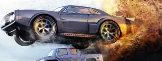 Fast And Furious 9: Zwei Stars kehren zurück