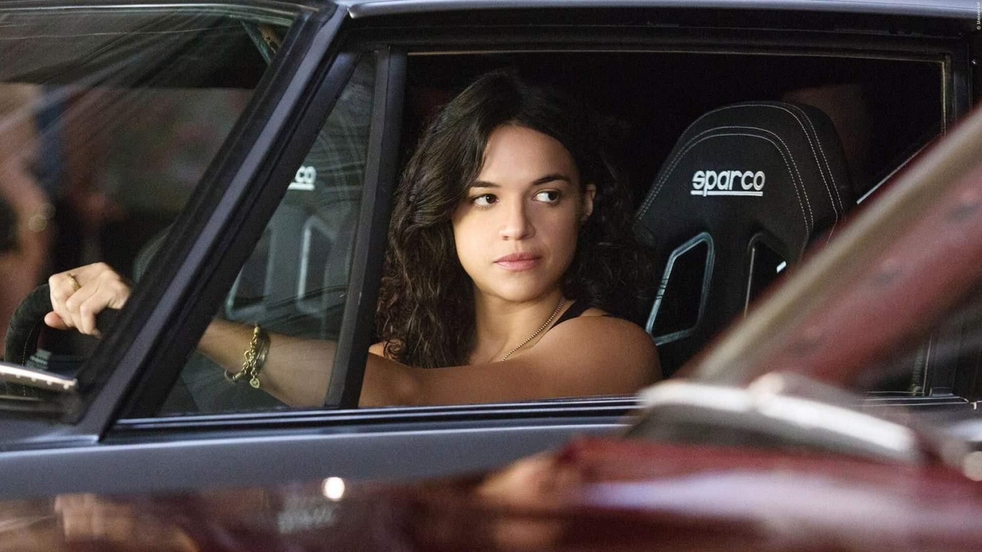 SCHOCK: Letty könnte wegen furzenden Typen bei 'Fast & Furious 9 ...
